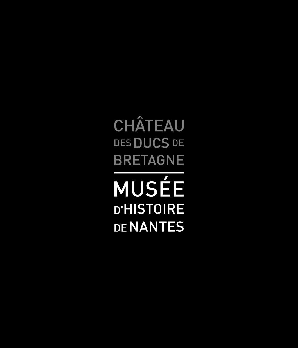 Logo chateau nantes