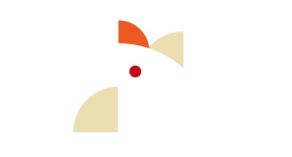 Communication graphisme Le Grand Logis 2014 / 2015