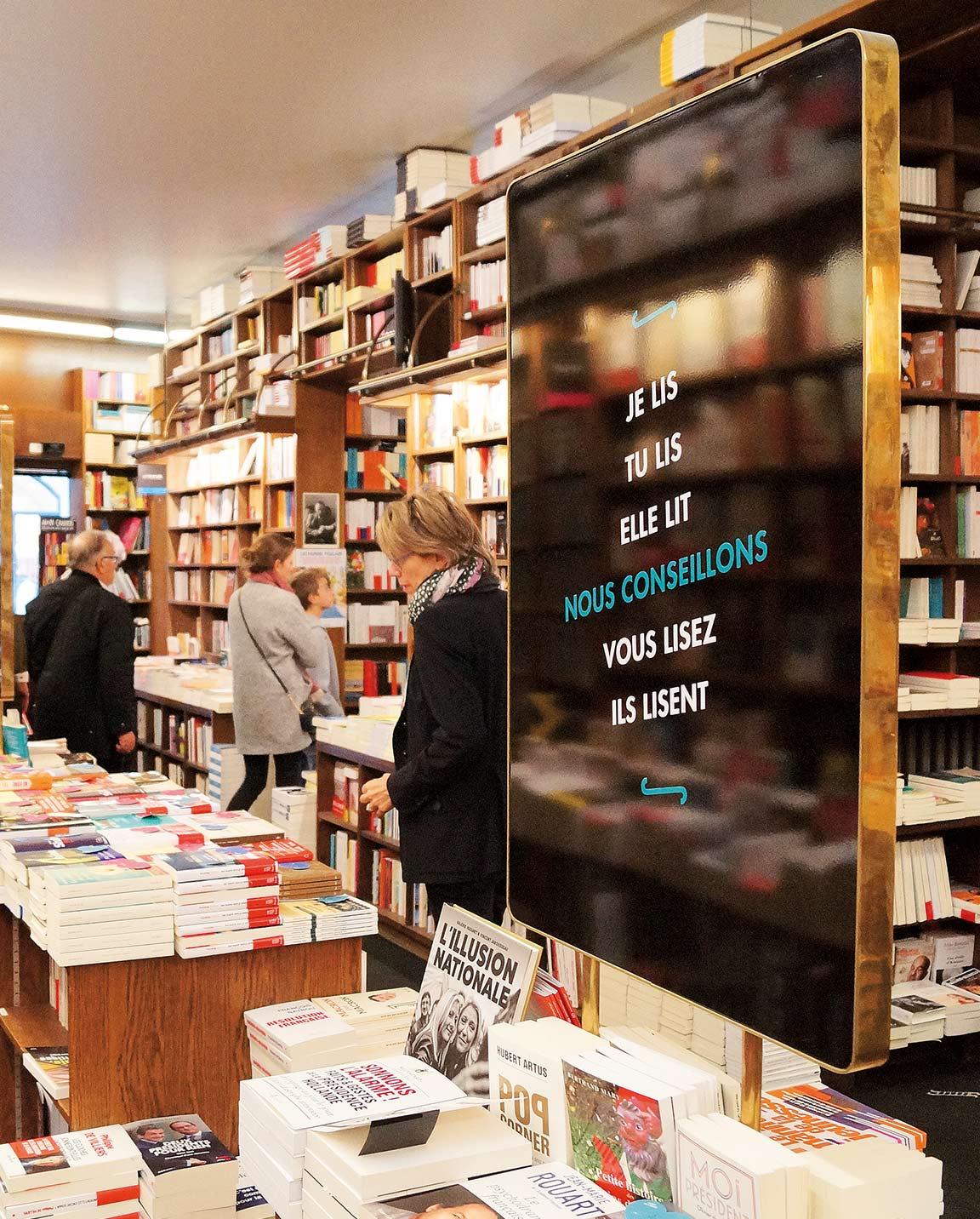 Logo librairie Coiffard
