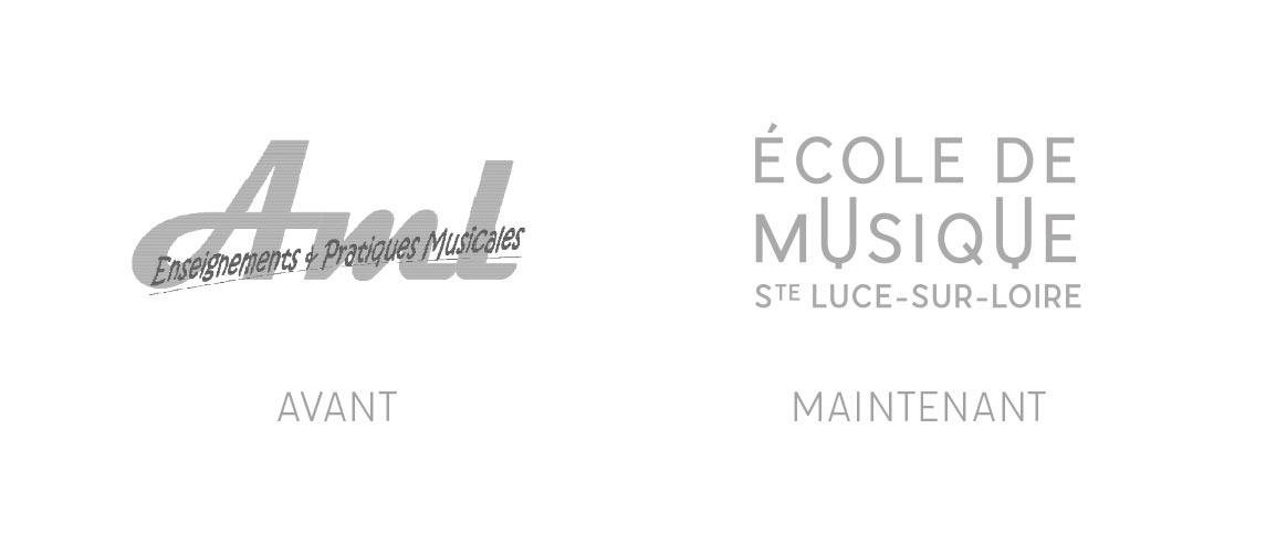 Logo école de musique