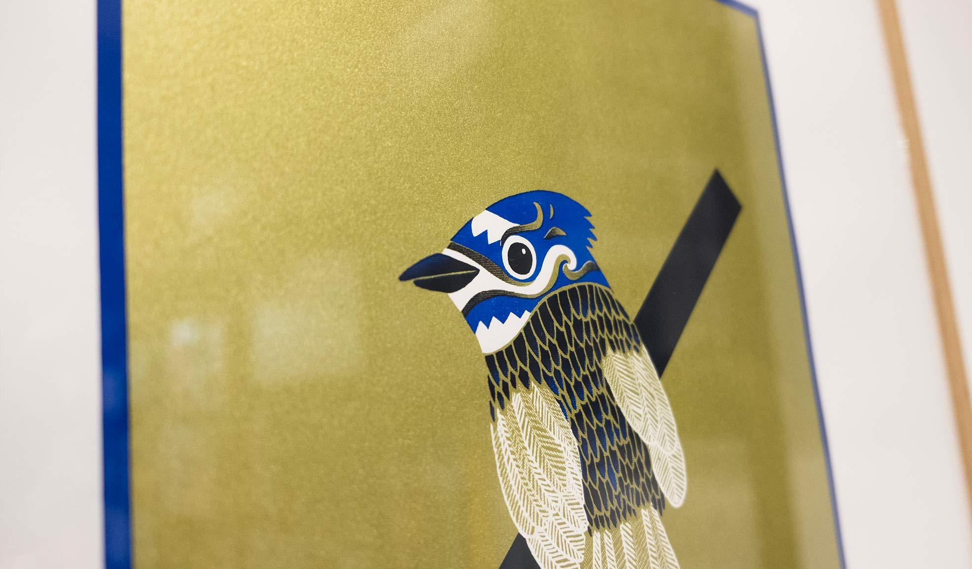 Birds-sérigraphie-21