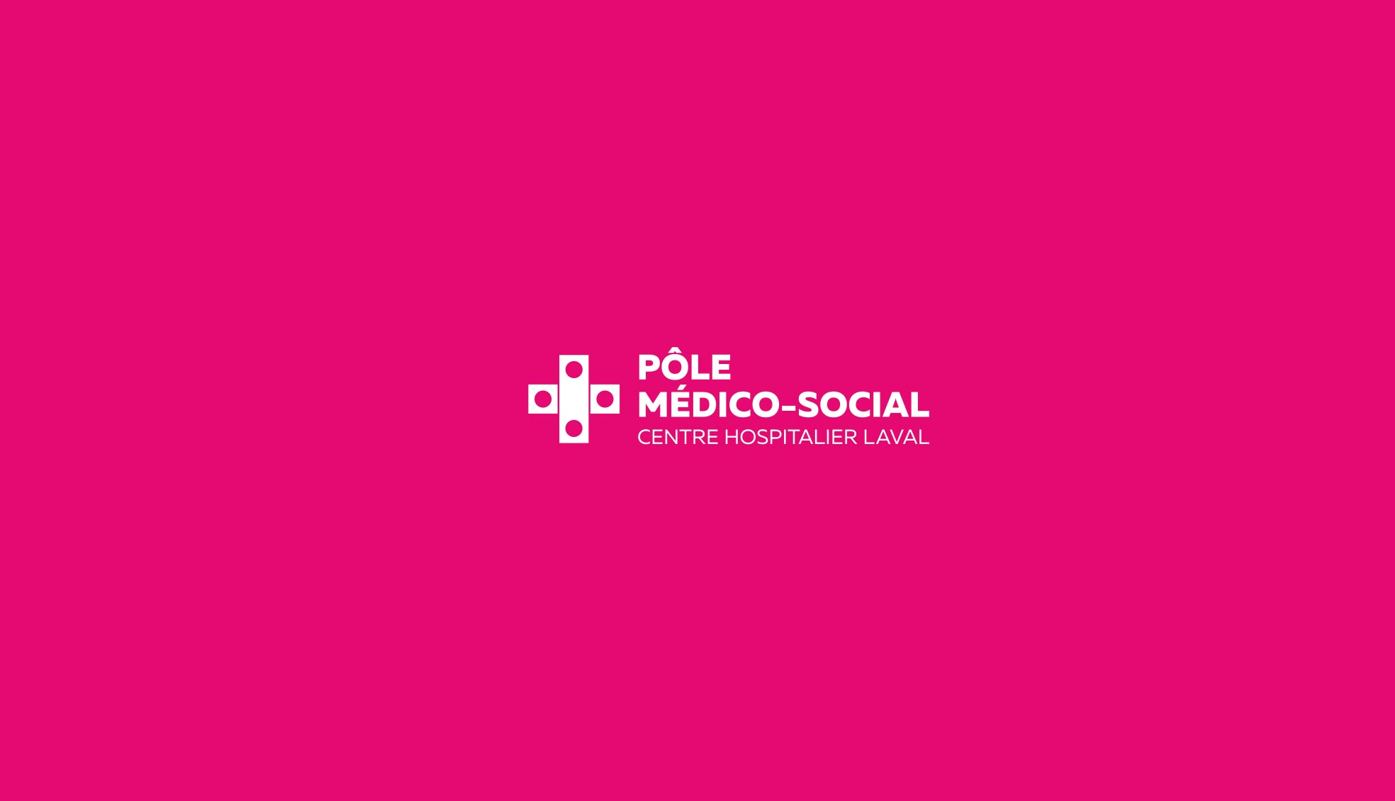Hôpital Laval logo