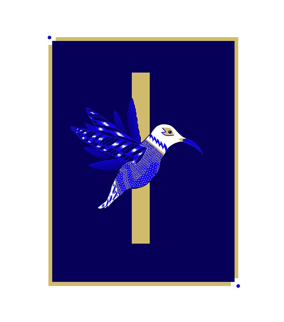 Birds-sérigraphie-24