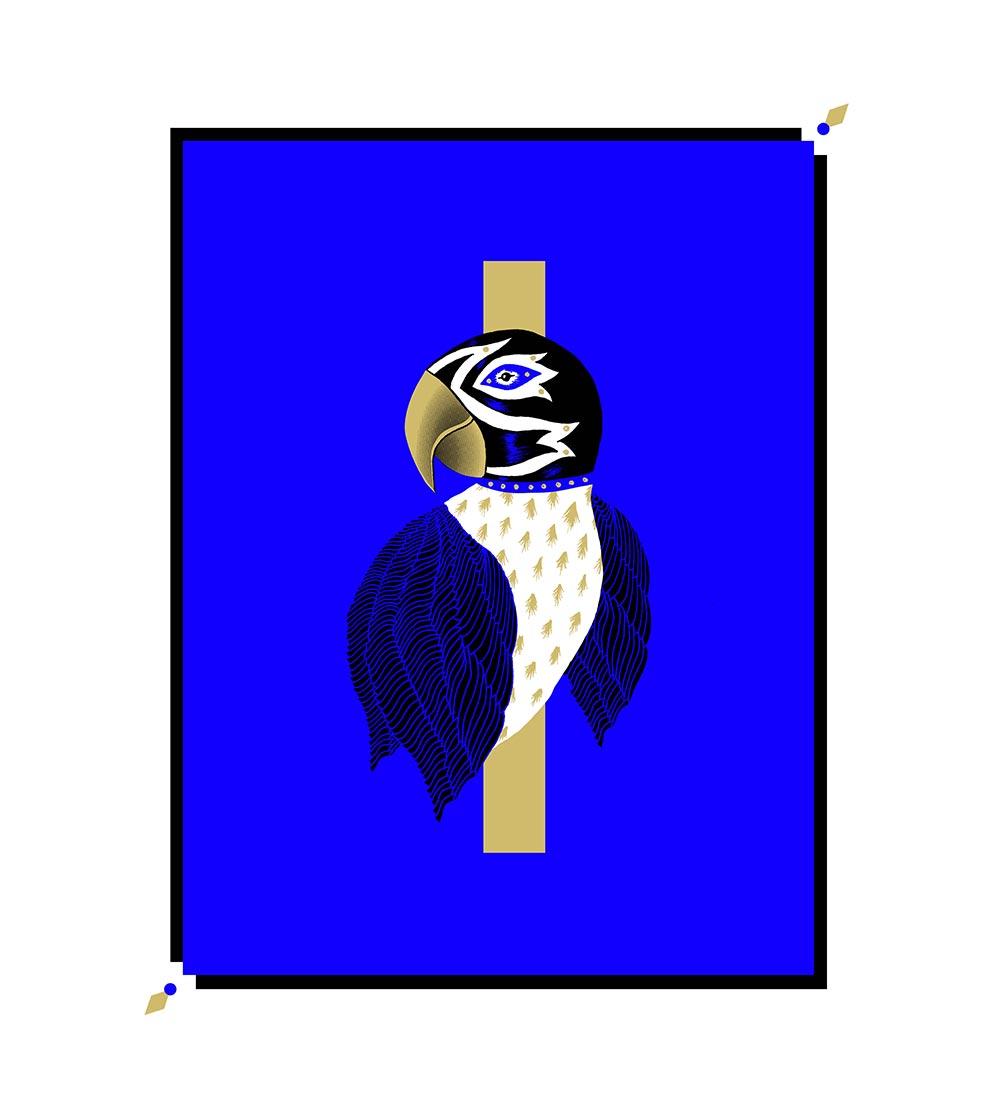 Birds-sérigraphie-25