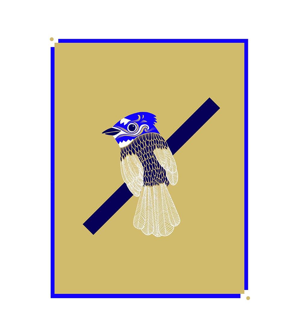 Birds-sérigraphie-27