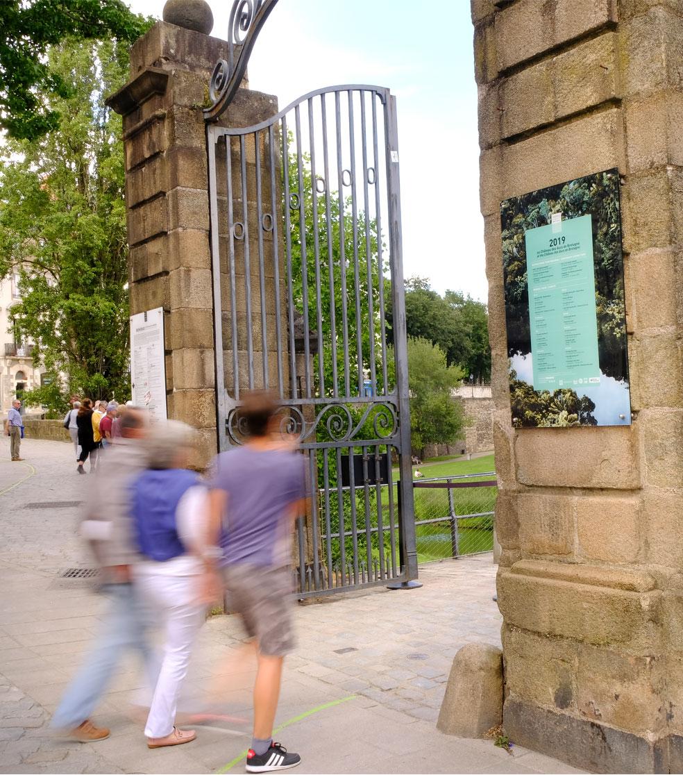 communication exposition chateau nantes