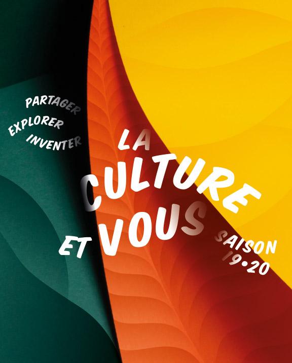 programme culturel nantes