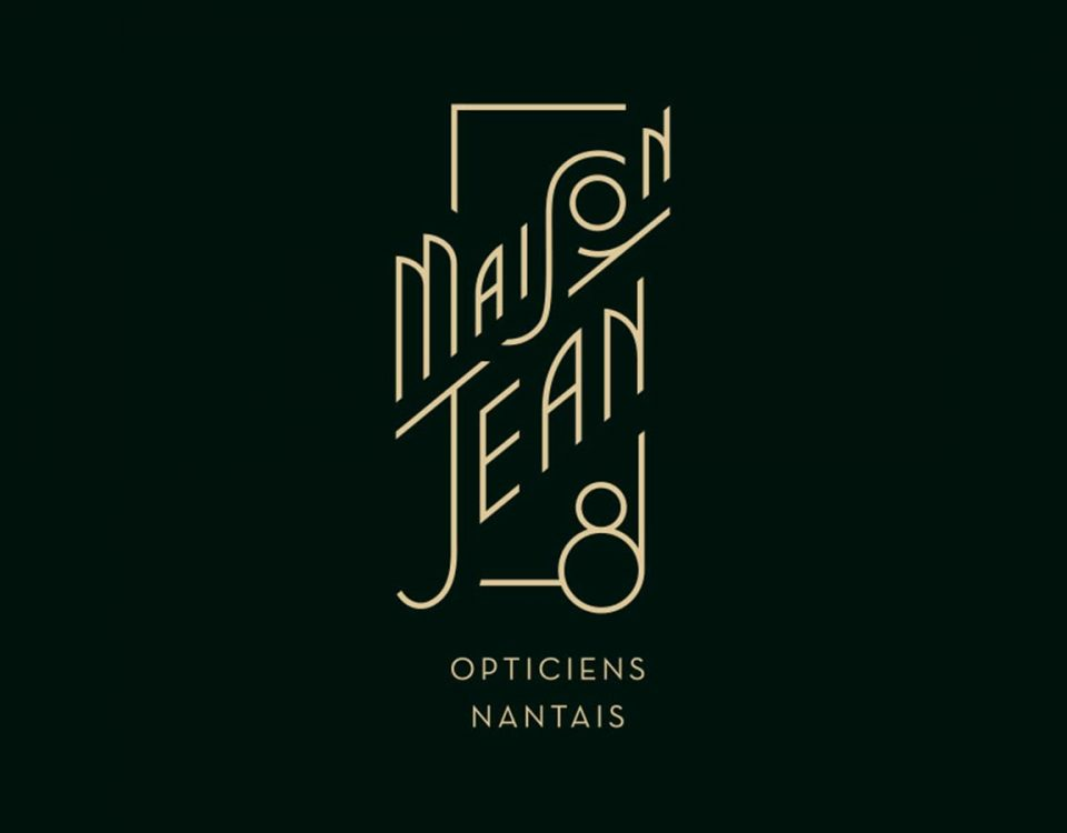 logo opticien nantes