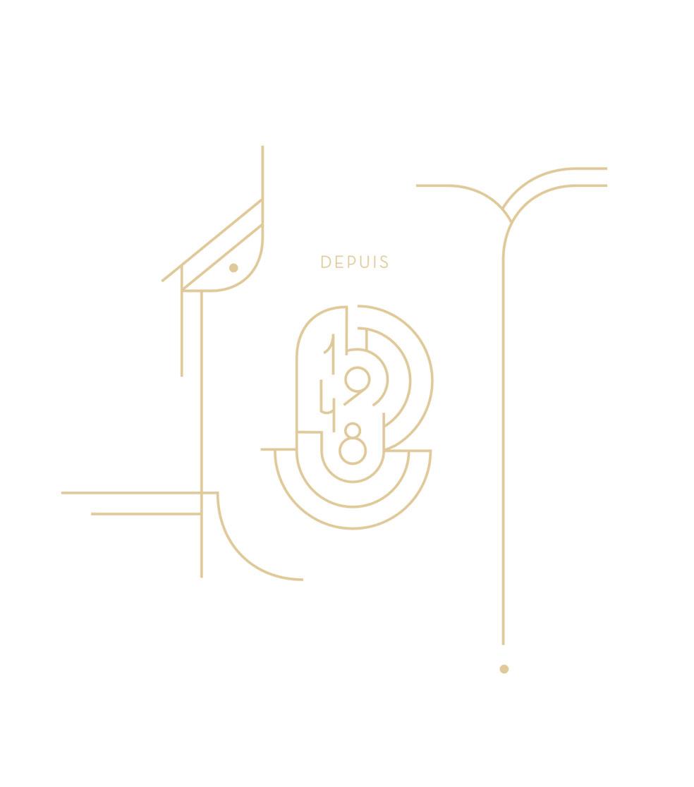 Logo opticien nantes