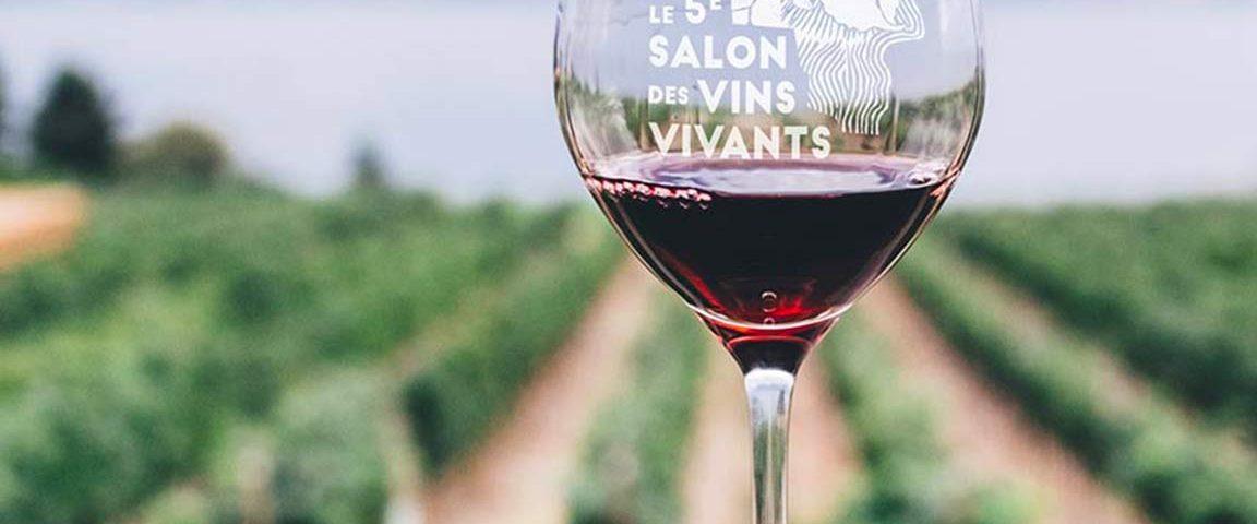 Salon des vins nantes affiche