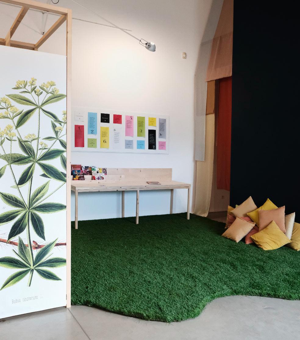 Exposition plantes vendee